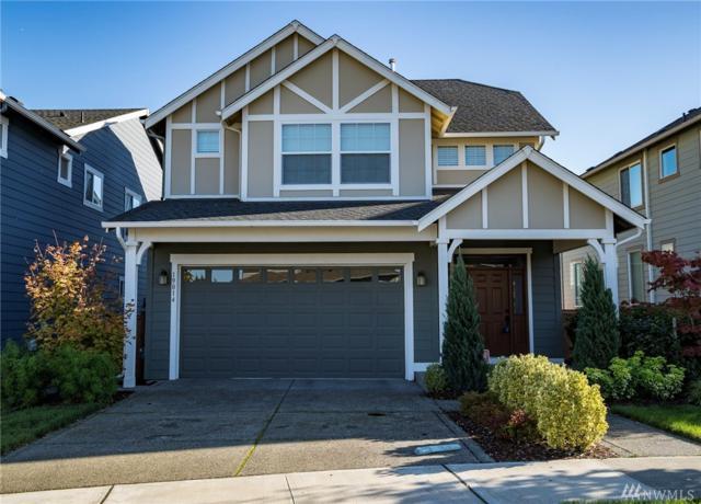 19014 135th St Ct E, Bonney Lake, WA 98391 (#1375247) :: Real Estate Solutions Group