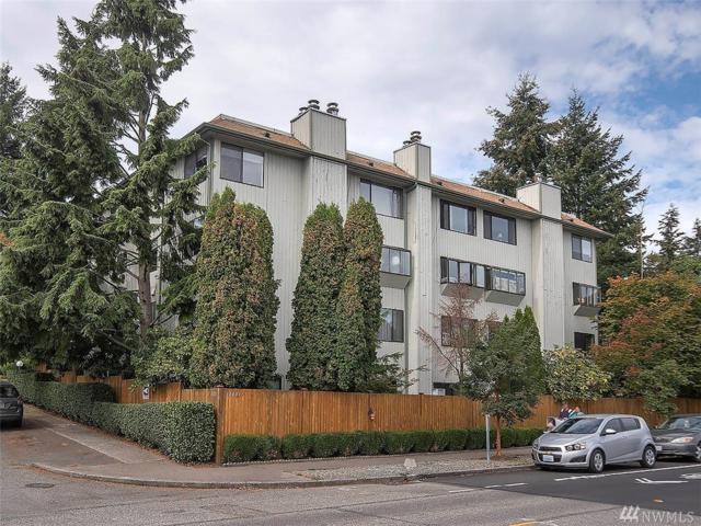 11401 Roosevelt Wy NE #9, Seattle, WA 98125 (#1375565) :: Pickett Street Properties