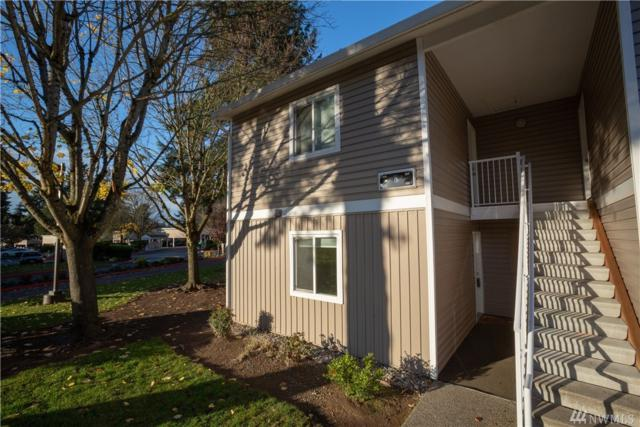 12510 NE 130th Wy B-106, Kirkland, WA 98034 (#1375643) :: Real Estate Solutions Group