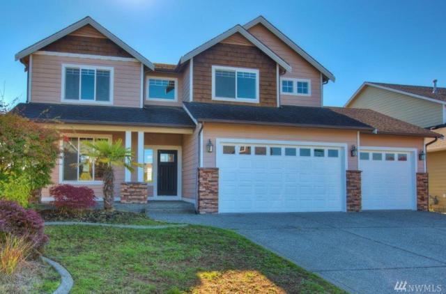 17605 Panorama Blvd E, Bonney Lake, WA 98391 (#1375711) :: Real Estate Solutions Group