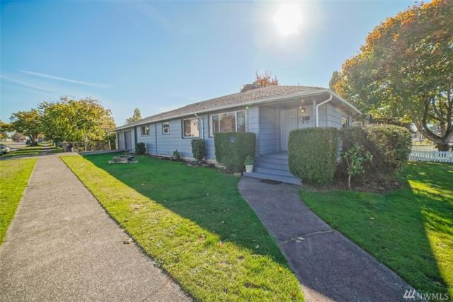 920 S 54th St, Tacoma, WA 98408 (#1375723) :: Real Estate Solutions Group