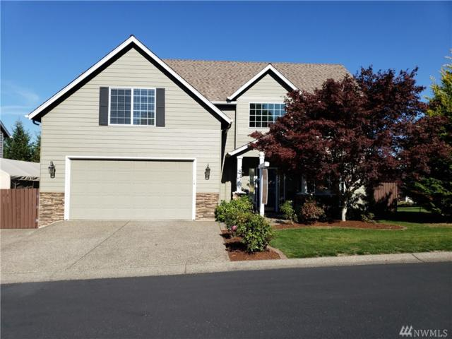 2107 NW 31st Cir, Camas, WA 98607 (#1375806) :: Commencement Bay Brokers