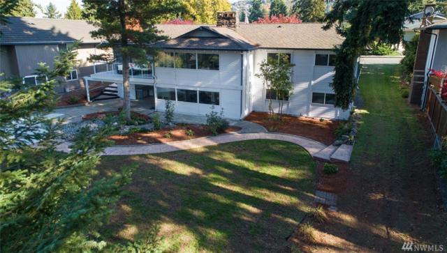 5101 125th Ave SE, Bellevue, WA 98006 (#1375867) :: Real Estate Solutions Group