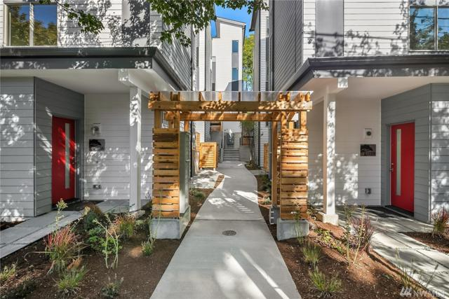 3126-B Wetmore Ave S, Seattle, WA 98144 (#1376027) :: Real Estate Solutions Group