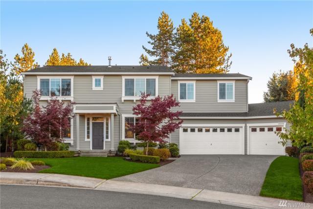 16565 SE 61st Place, Bellevue, WA 98006 (#1376077) :: Ben Kinney Real Estate Team