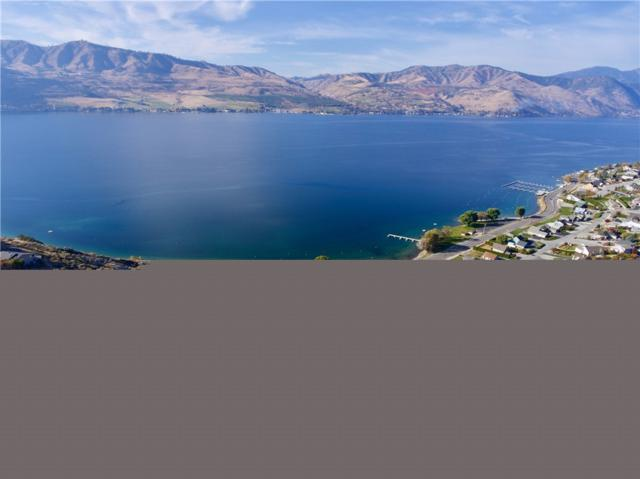 0 State Rd 150, Chelan, WA 98816 (#1376156) :: Kwasi Bowie and Associates