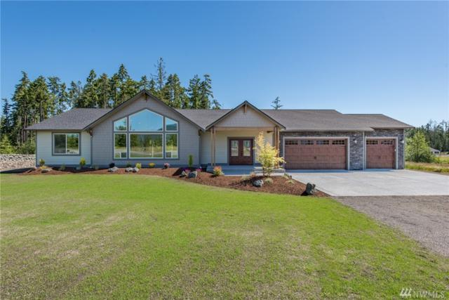 90 Twin Peaks Lane, Sequim, WA 98382 (#1376251) :: Beach & Blvd Real Estate Group