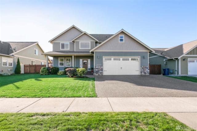 2137 Shea St, Lynden, WA 98264 (#1376397) :: Ben Kinney Real Estate Team