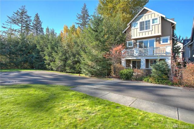 16415 35th Dr SE #28, Bothell, WA 98012 (#1376468) :: Kwasi Bowie and Associates