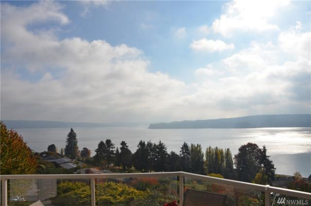 65 Point Fosdick Terr NW, Gig Harbor, WA 98335 (#1376691) :: Kimberly Gartland Group