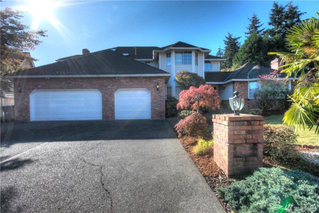 33659 7th Ct SW, Federal Way, WA 98023 (#1376718) :: McAuley Real Estate