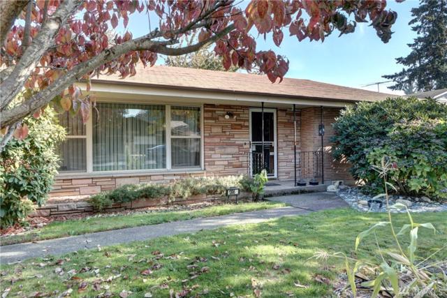 1306 K St NE, Auburn, WA 98002 (#1376783) :: Icon Real Estate Group