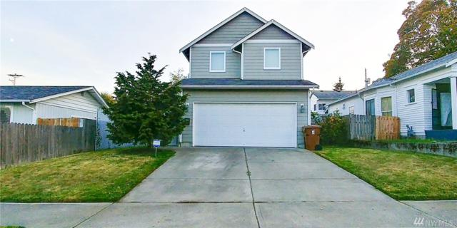 2510 S 13th, Tacoma, WA 98405 (#1376828) :: Ben Kinney Real Estate Team
