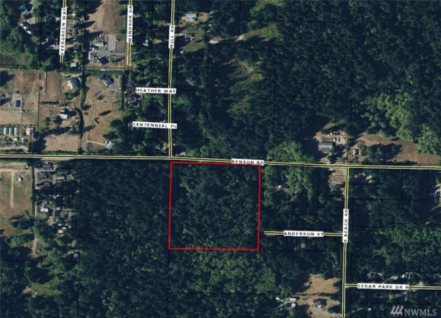 0-xxx Benson Rd, Point Roberts, WA 98281 (#1376845) :: Alchemy Real Estate