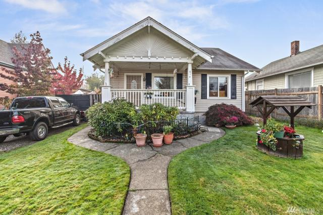 614 E 35th St, Tacoma, WA 98404 (#1376860) :: Ben Kinney Real Estate Team