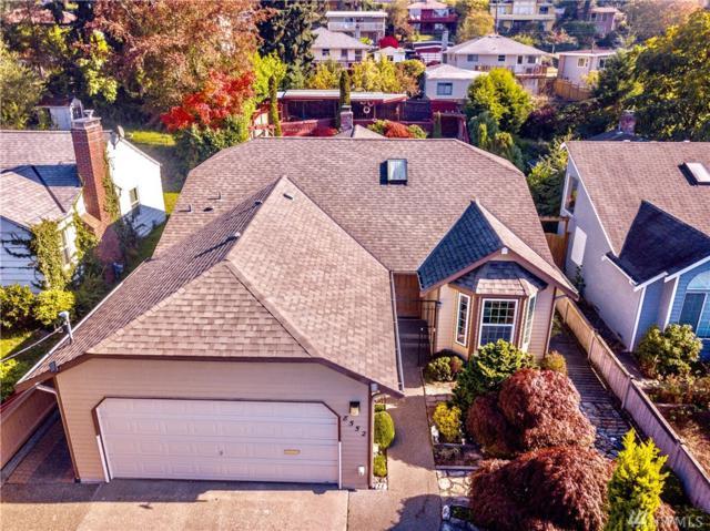 8552 1st Ave NE, Seattle, WA 98115 (#1376967) :: Kwasi Bowie and Associates
