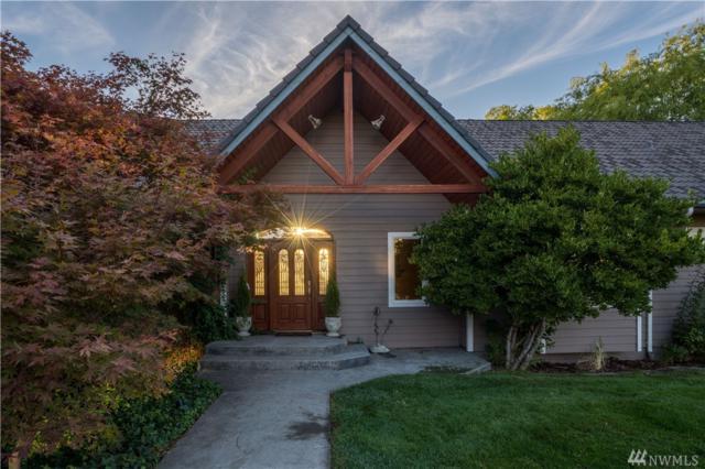 4305 W Eaglerock Dr, Wenatchee, WA 98801 (#1377017) :: Real Estate Solutions Group