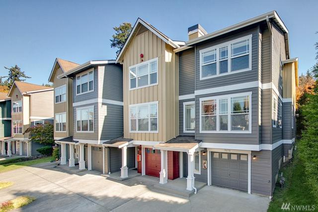 9076 162nd Place NE #2204, Redmond, WA 98052 (#1377029) :: Real Estate Solutions Group