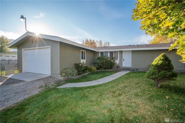 2111 Sage St, Entiat, WA 98822 (#1377035) :: NW Home Experts