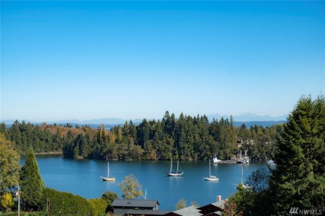 0 Lot 9 Marianne Meadows, Port Ludlow, WA 98365 (#1377097) :: Chris Cross Real Estate Group