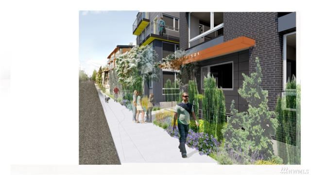 121 12th Ave E #100, Seattle, WA 98102 (#1377149) :: Ben Kinney Real Estate Team