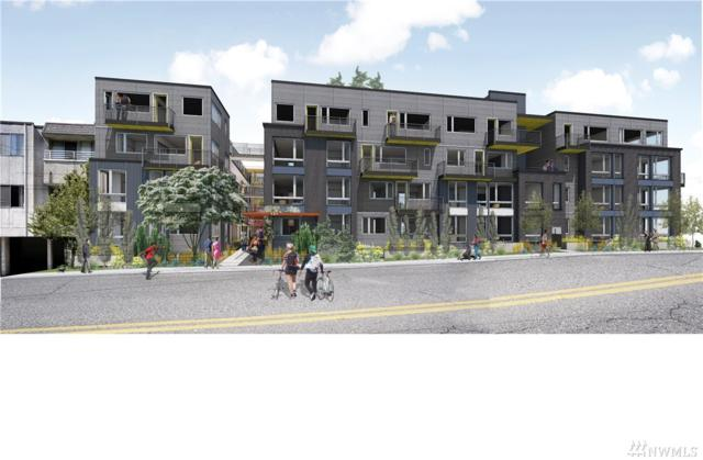 121 12th Ave E #207, Seattle, WA 98102 (#1377179) :: Ben Kinney Real Estate Team