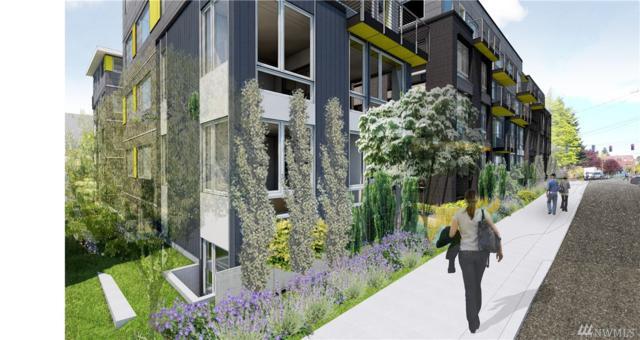 121 12th Ave E B05, Seattle, WA 98102 (#1377208) :: Ben Kinney Real Estate Team