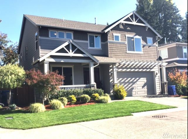 21626 103rd Place SE, Kent, WA 98031 (#1377277) :: Better Homes and Gardens Real Estate McKenzie Group