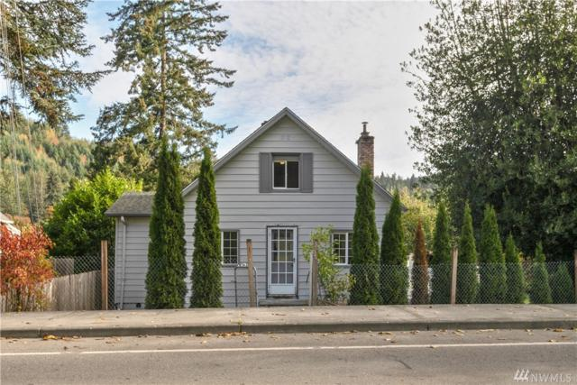 307 Church St, Wilkeson, WA 98396 (#1377314) :: Real Estate Solutions Group