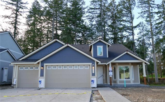 4235 Bogey Dr NE Lot28, Lacey, WA 98516 (#1377370) :: Commencement Bay Brokers