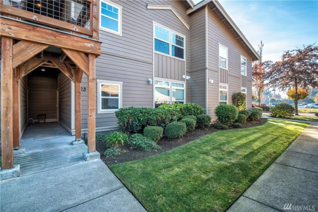 300 Homestead Blvd #103, Lynden, WA 98264 (#1377450) :: The Home Experience Group Powered by Keller Williams