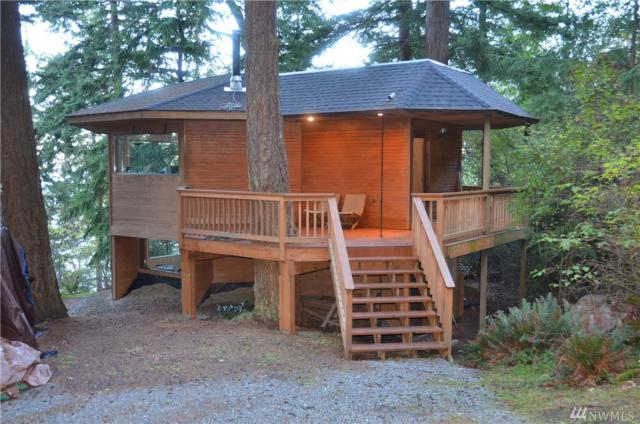 274 Puffin Lane, Orcas Island, WA 98245 (#1377512) :: Keller Williams Western Realty