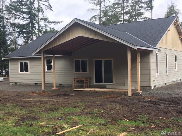 0-Lot 7 Koontz Ranch Lane, Oak Harbor, WA 98277 (#1377648) :: Better Homes and Gardens Real Estate McKenzie Group