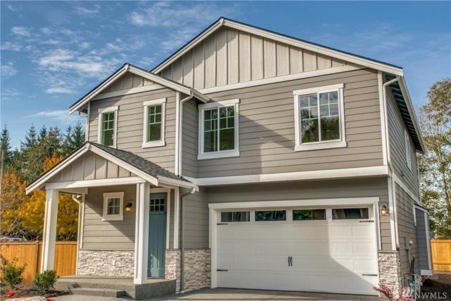 8401 207th St NE, Arlington, WA 98223 (#1377703) :: Ben Kinney Real Estate Team