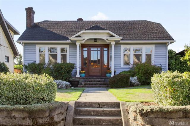 5245 36th Ave SW, Seattle, WA 98126 (#1377706) :: Real Estate Solutions Group