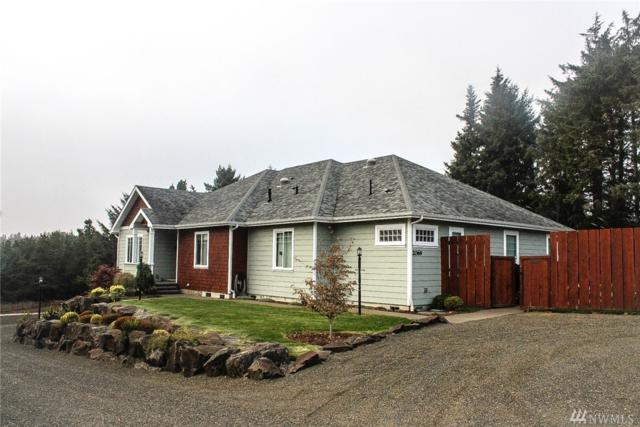 2069 S Forrest St, Westport, WA 98595 (#1377712) :: NW Home Experts