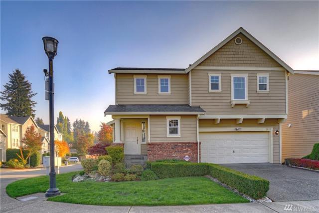 1817 NE 21ST St, Renton, WA 98056 (#1377727) :: McAuley Real Estate