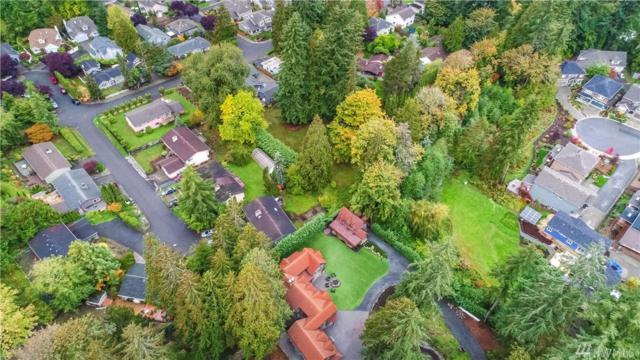 16700 72nd Ave NE, Kenmore, WA 98028 (#1377729) :: Real Estate Solutions Group