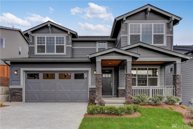 23546 SE 45th Place Lot11, Sammamish, WA 98075 (#1377869) :: The DiBello Real Estate Group