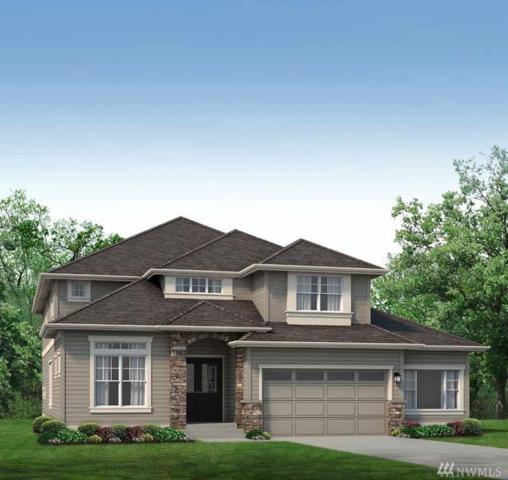 13734 NE 133rd Place Lot12, Kirkland, WA 98034 (#1377955) :: The Kendra Todd Group at Keller Williams