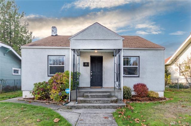 1910 S Hosmer St, Tacoma, WA 98405 (#1377988) :: Five Doors Real Estate