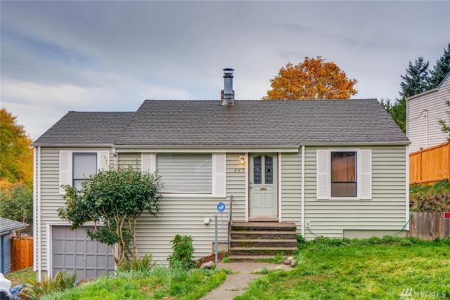 557 Bronson Place NE, Renton, WA 98056 (#1378013) :: Real Estate Solutions Group