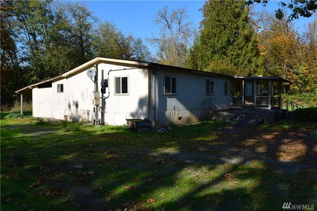 501 S Park St, Bucoda, WA 98530 (#1378145) :: Ben Kinney Real Estate Team