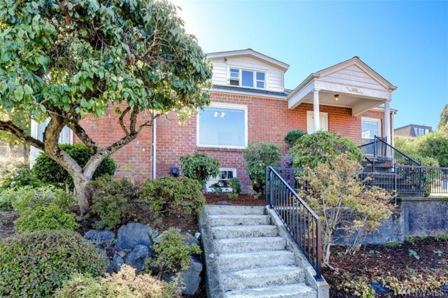 10101 Renton Ave S, Seattle, WA 98178 (#1378267) :: Icon Real Estate Group