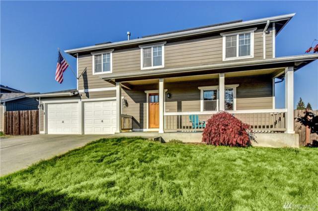 1024 85th Dr NE, Lake Stevens, WA 98258 (#1378375) :: Icon Real Estate Group