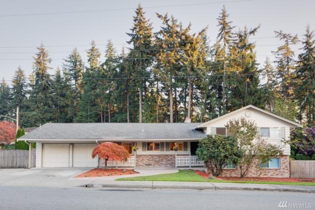 15055 NE 12th St, Bellevue, WA 98007 (#1378658) :: Real Estate Solutions Group