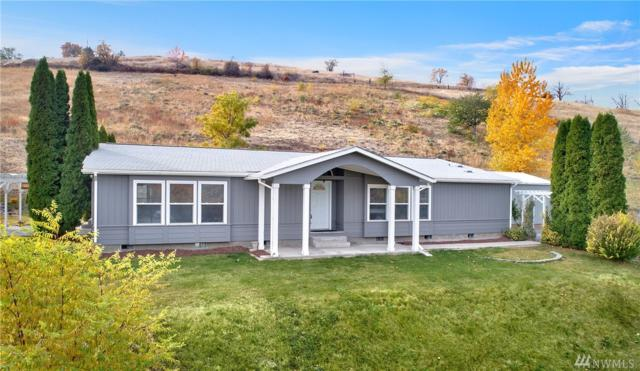 5900 Cowiche Canyon Rd, Yakima, WA 98908 (#1378871) :: Real Estate Solutions Group