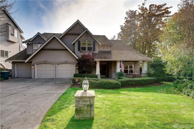 6519 155th Ave SE, Bellevue, WA 98006 (#1378903) :: Real Estate Solutions Group