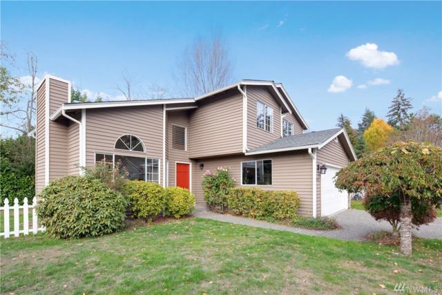 12716 NE 94th Ct, Kirkland, WA 98033 (#1378970) :: Real Estate Solutions Group