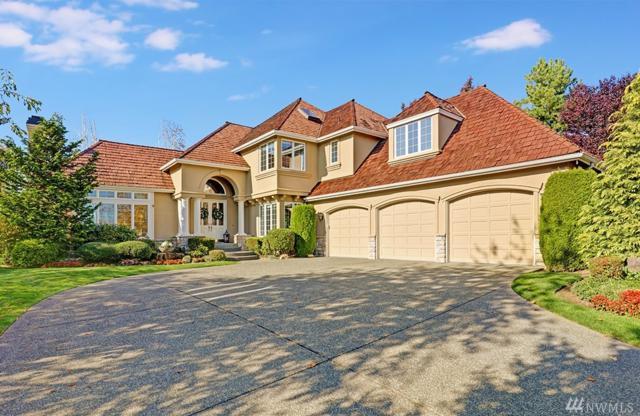 27701 SE 26th Wy, Sammamish, WA 98075 (#1379042) :: The DiBello Real Estate Group